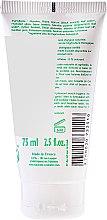 Bio Zahnpasta-Gel mit Minzgeschmack - Naturado Gel Dentifrice Bio Toothpaste Mint — Bild N2