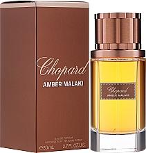 Chopard Amber Malaki - Eau de Parfum — Bild N2