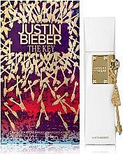 Düfte, Parfümerie und Kosmetik Justin Bieber The Key - Eau de Parfum