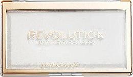 Düfte, Parfümerie und Kosmetik Transparenter mattierender Gesichtspuder - Makeup Revolution Matte Base Powder