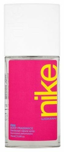 Nike Pink Woman - Parfümiertes Körperspray