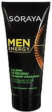 Düfte, Parfümerie und Kosmetik After Shave Balsam für empfindliche Haut - Men Energy After Shave Balm For Sensitive Skin