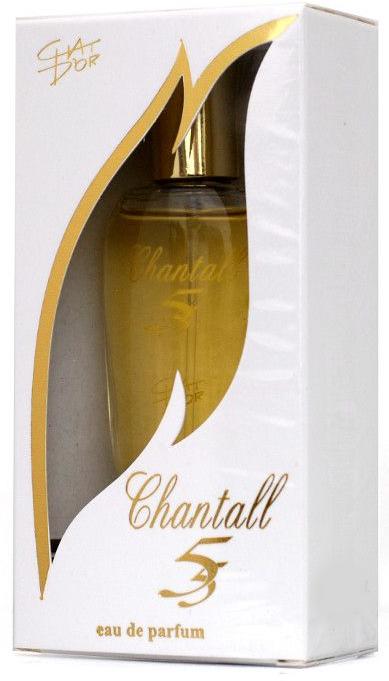 Chat D'or Chantall 5 - Eau de Parfum (mini) — Bild N1
