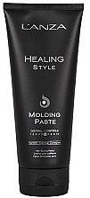 Düfte, Parfümerie und Kosmetik Modellierende Haarpaste - L'anza Healing Style Molding Paste