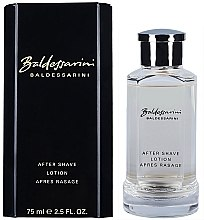 Düfte, Parfümerie und Kosmetik Baldessarini - After Shave Lotion