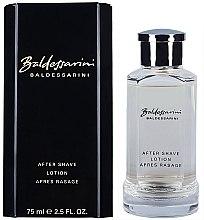 Düfte, Parfümerie und Kosmetik Hugo Boss Baldessarini - After Shave Lotion