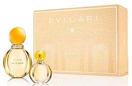 Düfte, Parfümerie und Kosmetik Bvlgari Goldea - Duftset (Eau de Parfum/50ml + Mini/15ml)