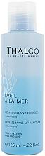 Düfte, Parfümerie und Kosmetik Express Reiniger für wasserfestes Make-up - Thalgo Eveil A La Mer Express Make-Up Remover