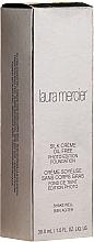 Düfte, Parfümerie und Kosmetik Cremige Foundation - Laura Mercier Silk Crème Oil Free Photo Edition Foundation