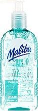 Düfte, Parfümerie und Kosmetik Kühlendes Gel nach dem Sonnenbad - Malibu Ice Blue Cooling After Sun Gel