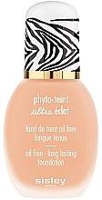 Düfte, Parfümerie und Kosmetik Langanhaltende ölfreie Foundation - Sisley Phyto-Teint Ultra Eclat Long-Lasting Foundation