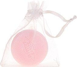 Düfte, Parfümerie und Kosmetik Rose Seife im Beutel - Institut Karite Rose Shea Macaron Soap