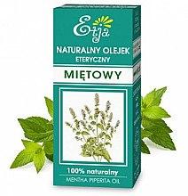 Düfte, Parfümerie und Kosmetik Natürliches ätherisches Minzöl - Etja Natural Essential Oil