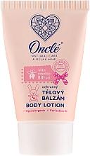 Düfte, Parfümerie und Kosmetik Schützender Körperbalsam für Babys - Oncle Baby Balm