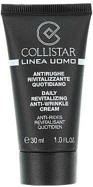 Gesichtspflegeset für Männer - Collistar (After Shave Lotion 100ml + Gesichtscreme 30ml) — Bild N3