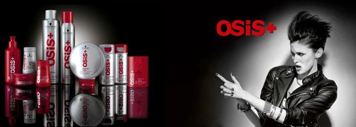 Haarlack Extra starker Halt - Schwarzkopf Professional Osis+ Session Finish Extreme Hold Hairspray — Bild N3