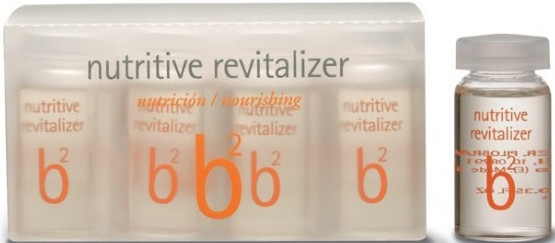 Regenerierendes Haarfluid - Broaer B2 Nutritive Revitalizer — Bild N1