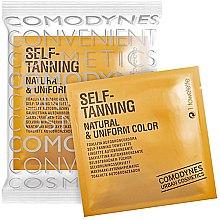 Düfte, Parfümerie und Kosmetik Selbstbräuner-Tücher - Comodynes Self-Tanning Natural & Uniform Color