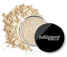 Düfte, Parfümerie und Kosmetik Loses Mineralpuder-Make-up - Bellapierre Mineral Foundation