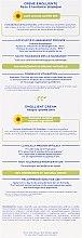 Baby- und Kindercreme für trockene und atopische Haut mit Sonnenblumenöl - Mustela Stelatopia Emollient Cream With Sunflower — Bild N3