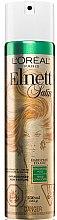 Düfte, Parfümerie und Kosmetik Unparfümiertes Haarspray Extra starker Halt - L'Oreal Paris Elnett Satin Extra Hold Unscented Hairspray