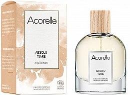 Düfte, Parfümerie und Kosmetik Acorelle Absolu Tiare 2020 - Eau de Parfum