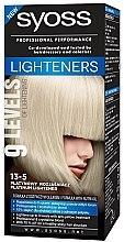 Düfte, Parfümerie und Kosmetik Haarfarbe - Syoss Color Professional Performance