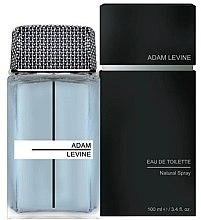 Düfte, Parfümerie und Kosmetik Adam Levine For Men - Eau de Toilette