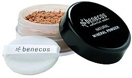 Düfte, Parfümerie und Kosmetik Loser Mineralpuder - Benecos Natural Mineral Powder