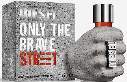 Diesel Only The Brave Street - Eau de Toilette — Bild N1