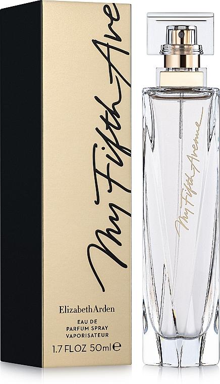 Elizabeth Arden My 5th Avenue - Eau de Parfum — Bild N2