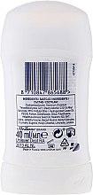 Deostick Antitranspirant - Dove Nourishing Secrets Restoring Ritual Deodorant — Bild N2