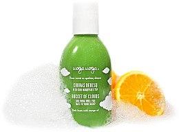Düfte, Parfümerie und Kosmetik Badeschaum für Kinder mit Orangenöl - Uoga Uoga Bath Foam