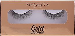 Düfte, Parfümerie und Kosmetik Künstliche Wimpern - Mesauda Milano Gold XMas Instant Glam 203