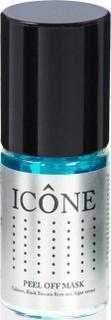 Nagelpflege für Hybridmaniküre - Icone Peel Off Mask — Bild N1