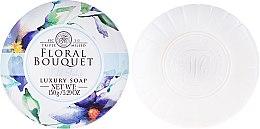 Düfte, Parfümerie und Kosmetik Luxusseife für Hände und Körper - The Somerset Toiletry Company Floral Bouquet Wild Tulip Luxury Soap