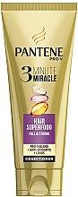 Düfte, Parfümerie und Kosmetik Nährende Haarspülung für strapaziertes Haar - Pantene Pro-V Superfood Conditioner