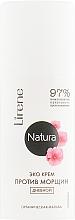 Düfte, Parfümerie und Kosmetik Feuchtigkeitsspendende Tagescreme mit Bio Malve - Lirene Natura Eco Cream