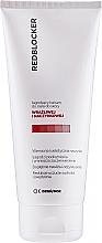 Düfte, Parfümerie und Kosmetik Beruhigende festigende feuchtigkeitsspendende Körperlotion für empfindliche Haut gegen gebrochene Kapillaren - RedBlocker