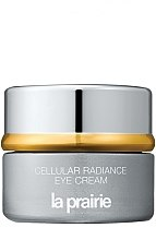 Düfte, Parfümerie und Kosmetik Revitalisierende und glättende zelluläre Creme für die Augenpartie mit leuchtendem Effekt - La Prairie Cellular Radiance Eye Cream