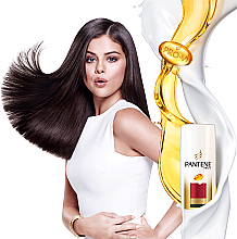 Haarspülung für gefärbtes Haar - Pantene Pro-V Lively Color Conditioner — Bild N5