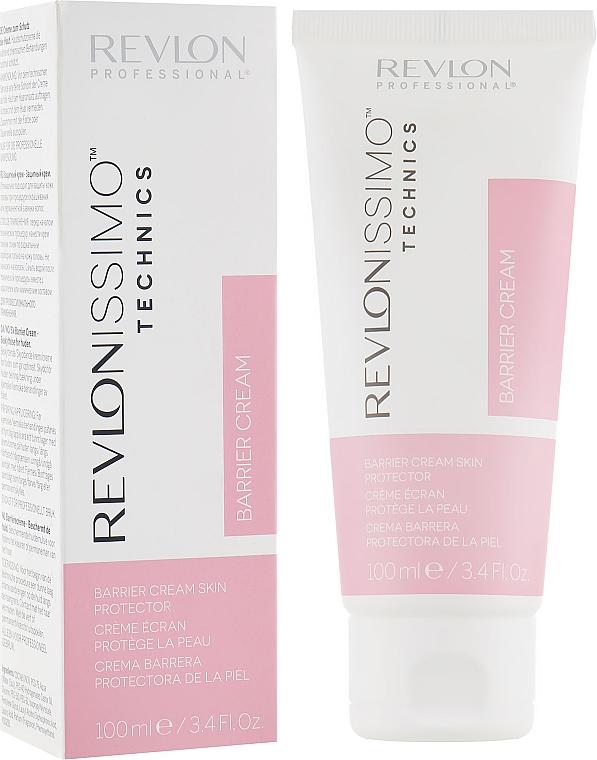 Hautschutzcreme für Haare - Revlon Professional Revlonissimo Barrier Cream — Bild N1