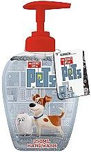 Düfte, Parfümerie und Kosmetik Flüssige Handseife - Corsair The Secret Life Of Pets Hand Wash