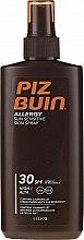 Düfte, Parfümerie und Kosmetik Sonnenschutz Körperspray - Piz Buin Allergy Sun Sensitive Skin Spray SPF30