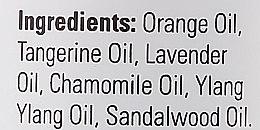 "Ätehrisches Öl ""Peaceful Sleep"" - Now Foods Essential Oils Peaceful Sleep Oil Blend — Bild N3"