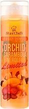 Düfte, Parfümerie und Kosmetik Körper, Gesicht und Haar Duschgel - Stani Chef's Orhid Carambola & Neroli Hair & Body Gel