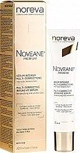 Düfte, Parfümerie und Kosmetik Korrigierendes Anti-Falten Gesichtsserum - Noreva Laboratoires Noveane Premium Serum Intensif Multi-Corrections