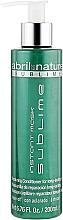 Düfte, Parfümerie und Kosmetik Restrukturierende Haarmaske mit pflanzlichen Stammzellen und Hyaluronsäure - Abril et Nature Hyaluronic Instant Mask Sublime