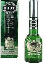 Düfte, Parfümerie und Kosmetik Brut Parfums Prestige Brut Special Reserve - Eau de Cologne