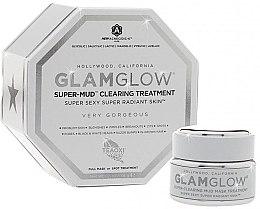 Düfte, Parfümerie und Kosmetik Gesichtsreinigungsmaske - Glamglow Supermud Clearing Treatment